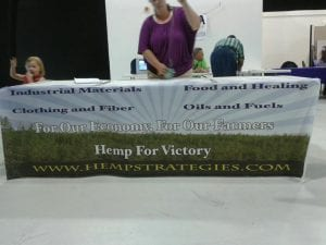 Hemp Strategies