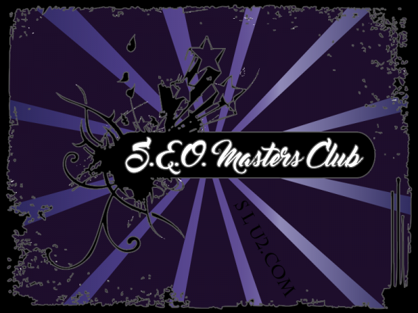 SEO Masters Club
